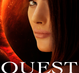 Sci Fi Romance book review: Quest for Earth by S.E Gilchrist