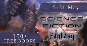 100 + Free Sci fi and Fantasy Books