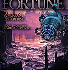 Sci fi/steampunk Review: Outrageous Fortune by Kathleen McClure and Kelley McKinnon