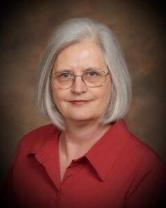 Meet historical fiction author Angelique Conger.